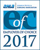 log employer of choice 2017